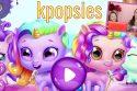 Kpopsies Unicorn Hatching Game