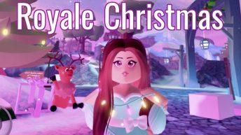 Royale High Christmas 2020
