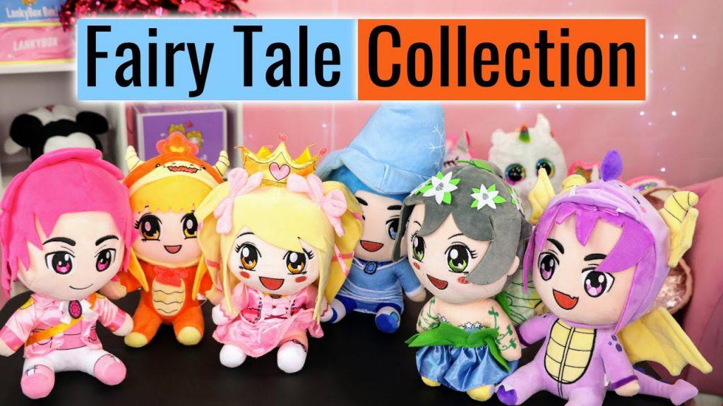 InquisitorMaster Fairytale Collection