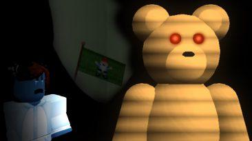 Roblox Teddy Alpha