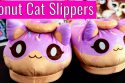 Aphmau Youtube Donut Cat