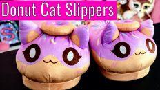 Aphmau Youtube Donut Cat