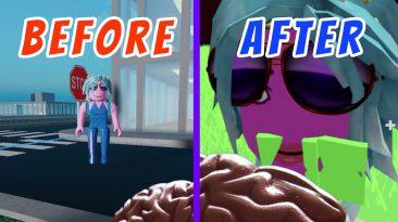 Roblox Big Brain Simulator