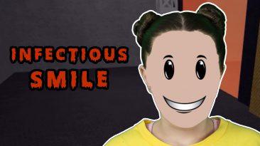 Infectious Smile Roblox