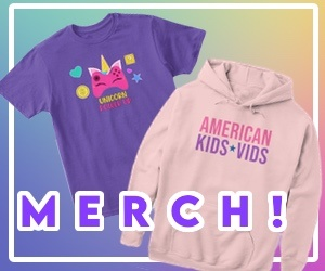 American Kids Shop