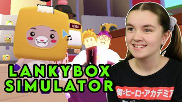 LankyBox Simulator Roblox