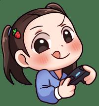 Roblox Gamer Girl